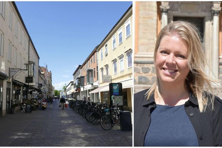 Lista: Här är nyöppningarna i Kalmar city