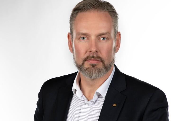 Klart: Olesen blir ny S-ordförande