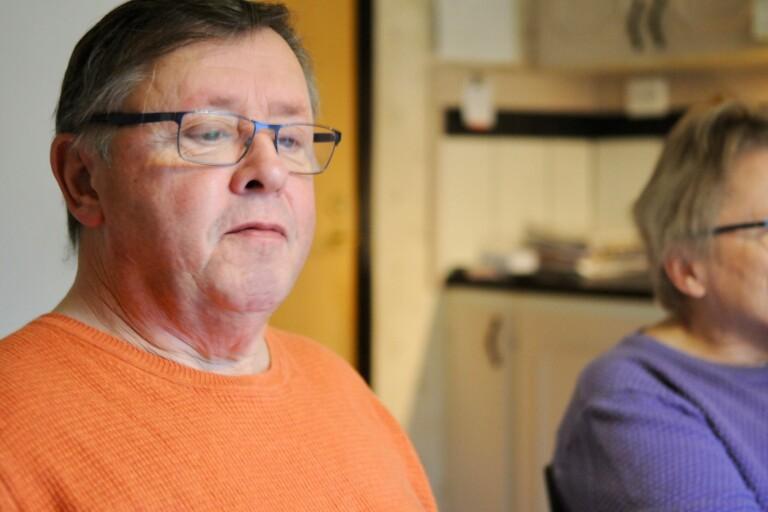 Falskt dödförklarad av okänd uppringare - fick ingen pension under elva månader