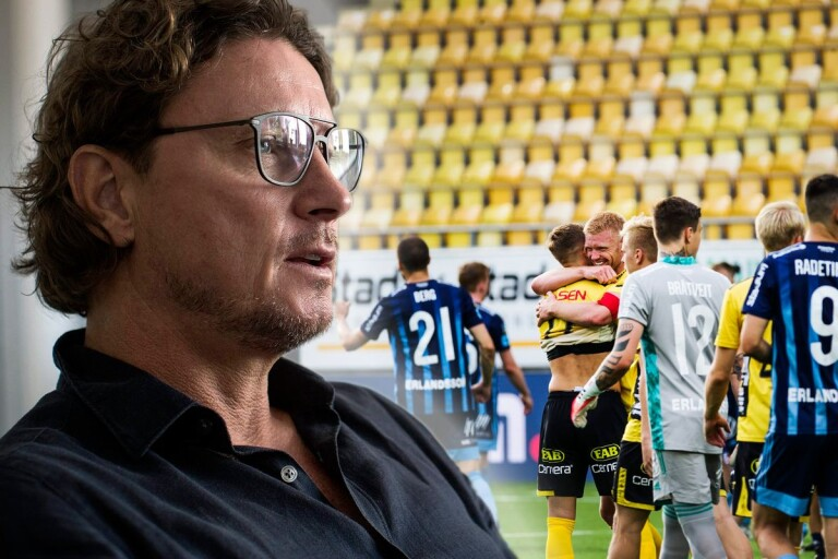 """Elfsborg kan öppna för publik – här är Andreassons plan: """"Hanterbart"""""""
