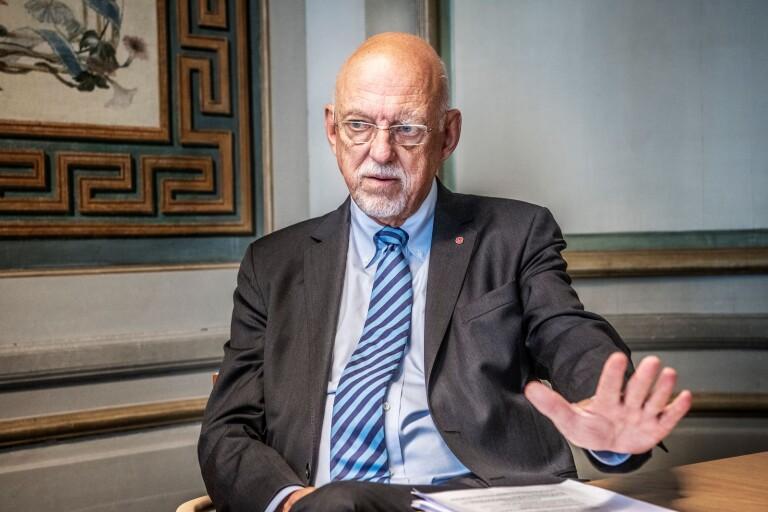 """Lokala krögare i möte med minister – """"Är i stort behov av hjälp"""""""