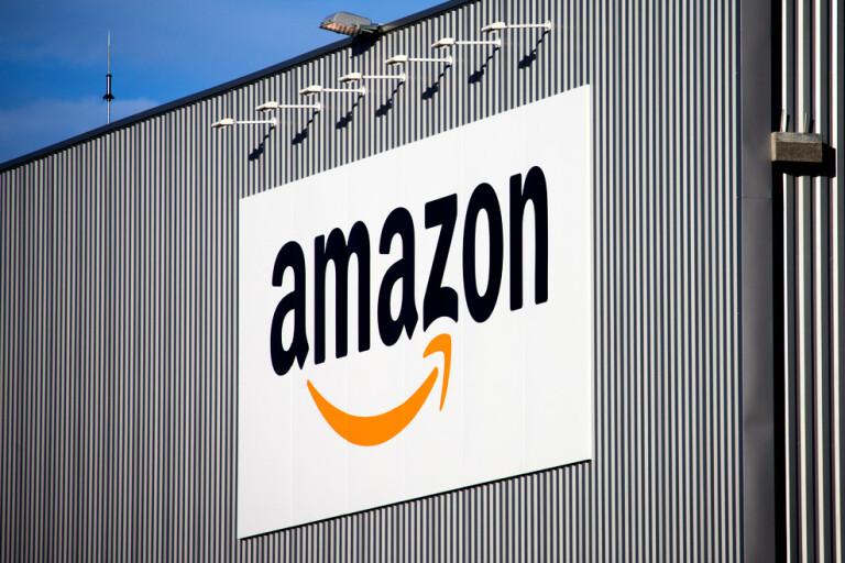 Rivstarten kom av sig – Amazon verkar knappt ha brytt sig