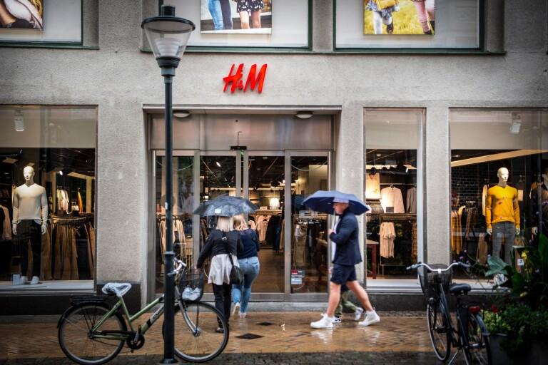 "Shop closedowns:  Handelsstaden summon an emergency meeting  -  ""Risk of domino effect"""