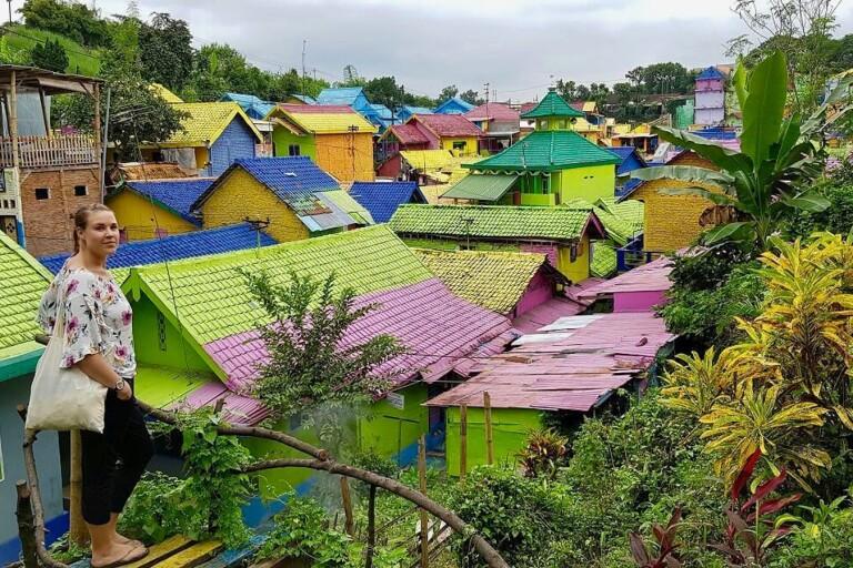 """Christina Arvidsson: """"Så kan färgen på ditt hus påverka dig"""""""