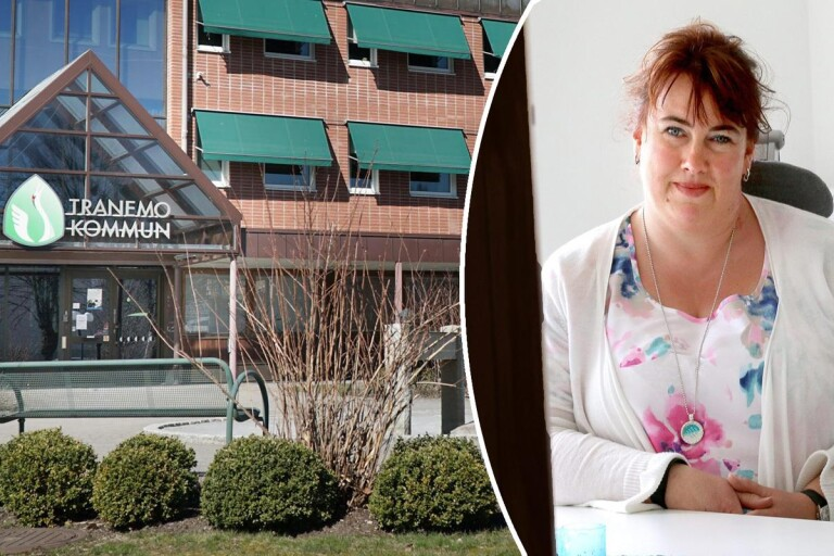 Ökning av covid-19 i Tranemo – lokalt utbrott inom hemtjänsten