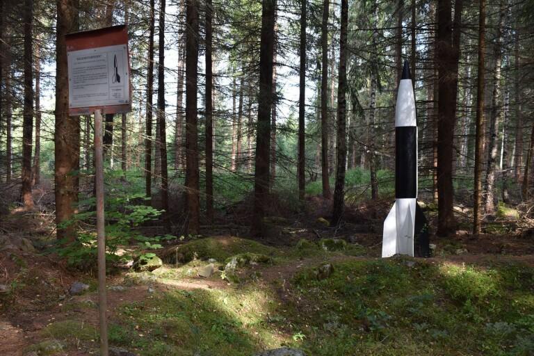 Hitlers hemliga vapen skakade Småland