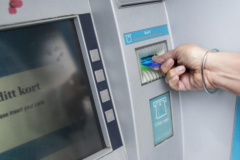 Dom: Plånbokstjuv frias från bedrägeriförsök – kunde inte koden