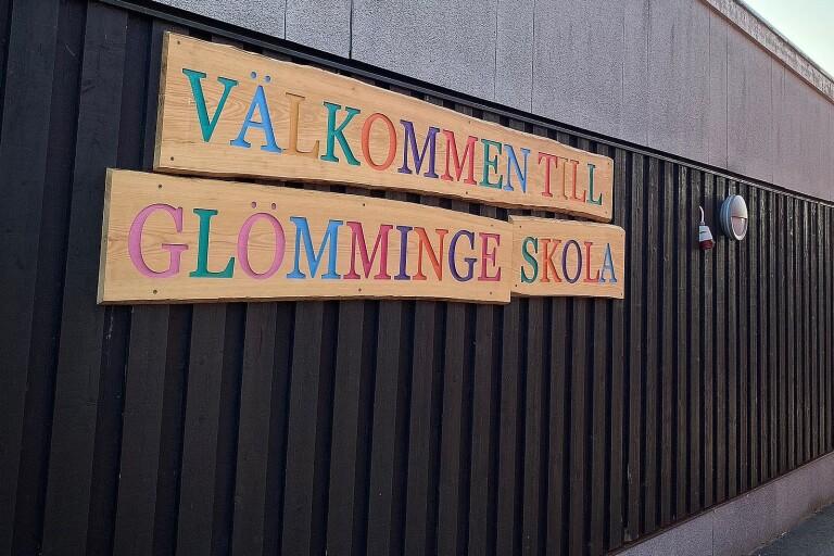 """Ny rektor till Glömminge skola – """"högt söktryck"""""""
