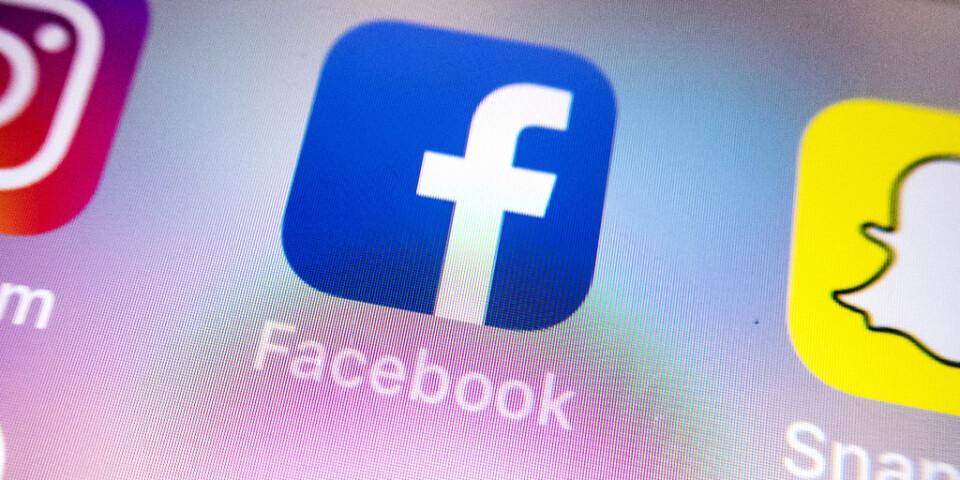 Ett oppositionsparti i Singapore tvingas märka inlägg på Facebook som falska. Arkivbild.