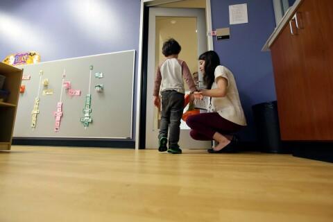 Väntetider för adhd- och autism-utredningar ska kortas
