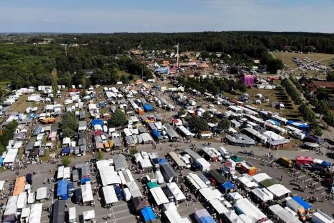 Marknader: Nej till att låta Sjöbo ha marknad före Kivik
