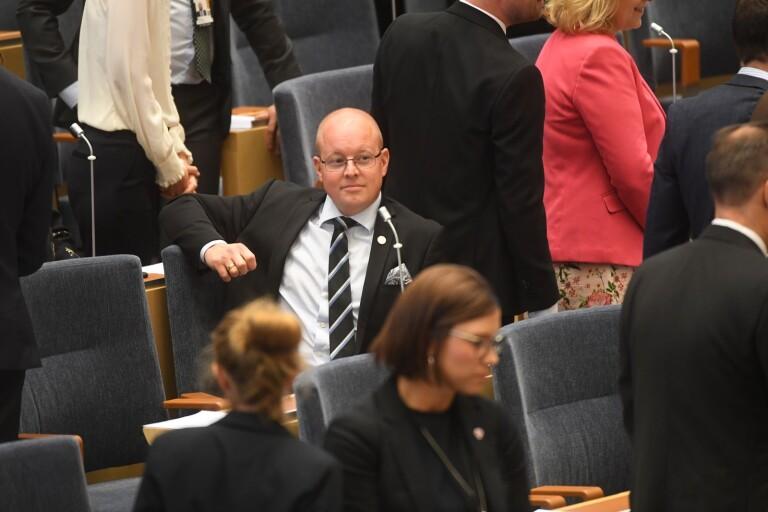 """SD ser ut att bli störst i nordöstra Skåne – """"Väldigt glädjande"""""""