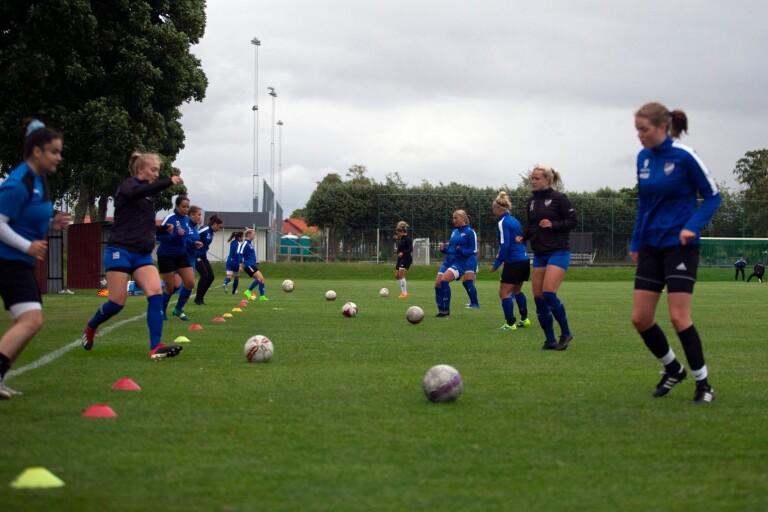 """Nye IFK-tränaren vill återvända direkt: """"Hoppas på revansch"""""""