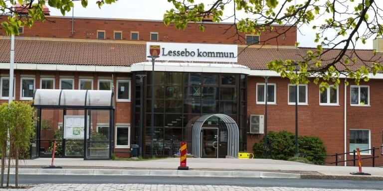 Lessebo vill stoppa skadegörelse med aktiviteter