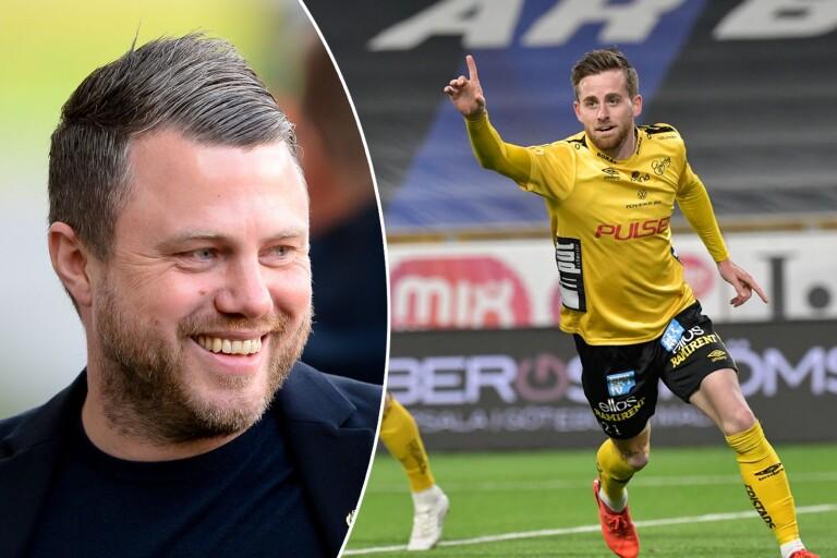"""Elfsborg klart för Europaspel – Thelin: """"Vet hur alla har kämpat"""""""