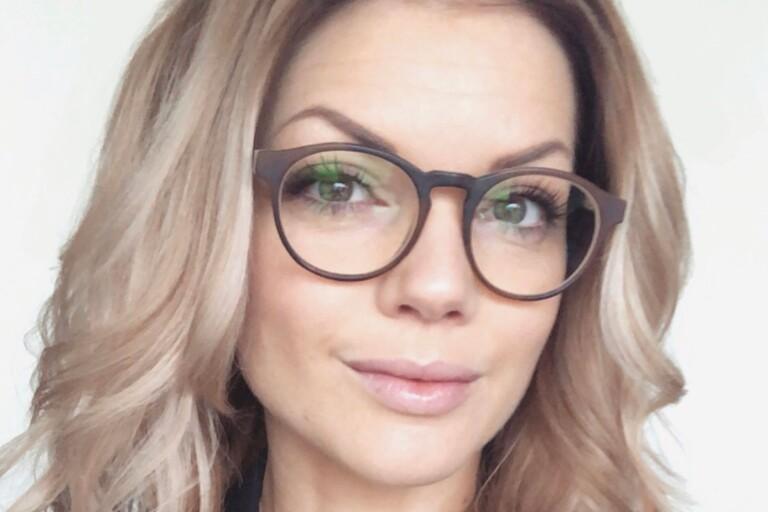 Linda Åkesson: Är du dum i hela huvudet?