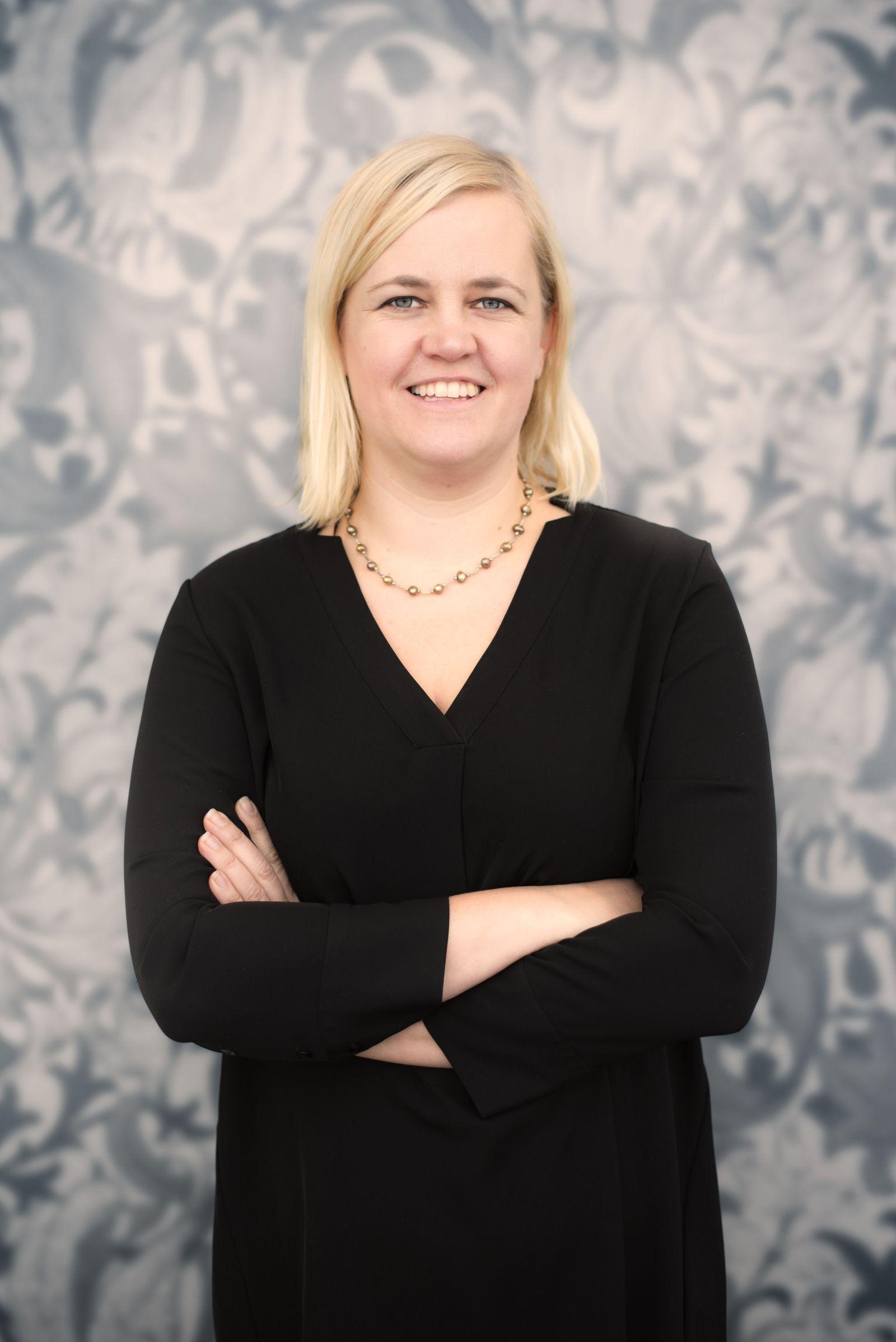 """""""Ett hållbart liv"""" med Johanna Stål 15 oktober."""