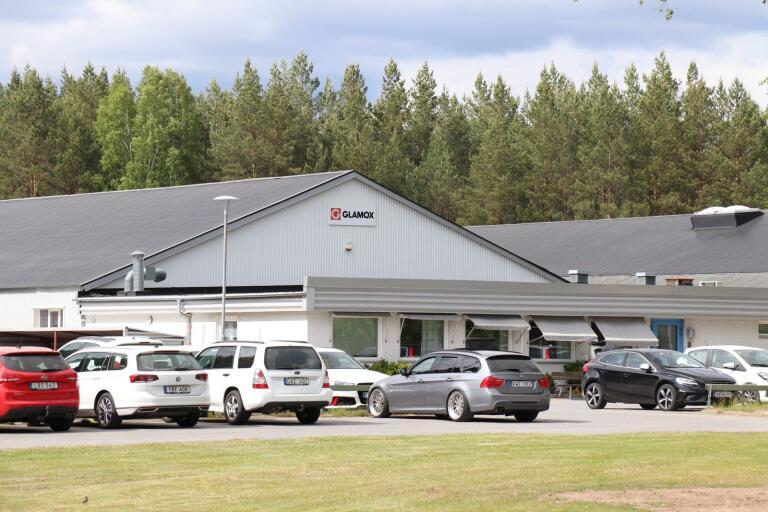 Glamox lägger ner sin verksamhet i Gårdveda. 116 jobb är i farozonen.