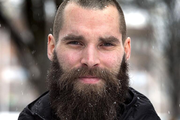 Per Svensson är enligt uppgifter nära en övergång till Timrå IK.