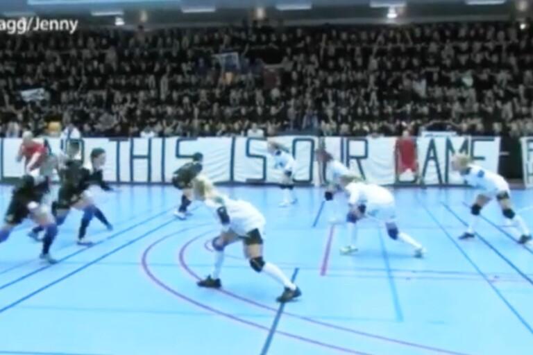 2012: Här ser du matcherna i skolrugbyn