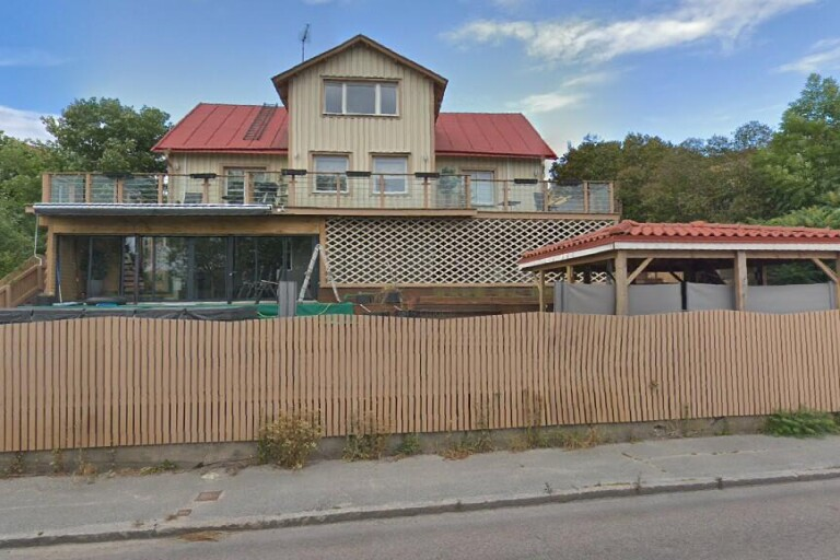 Hus på 76 kvadratmeter sålt i Ronneby – priset: 925000 kronor