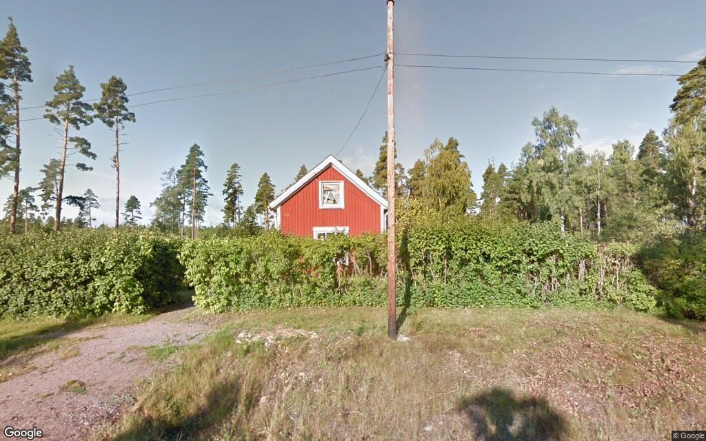 Huset på Bruksvägen 60 i Orrefors sålt igen – andra gången på kort tid