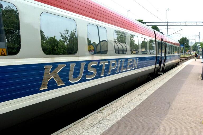 Enigt fullmäktige om pengar till upprustning av tågbanor