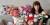 Kerstin har stickat dockor sedan 90-talet – nu är de hundratals