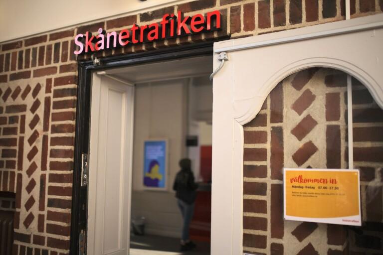 Kundcenter i Kristianstad stängs