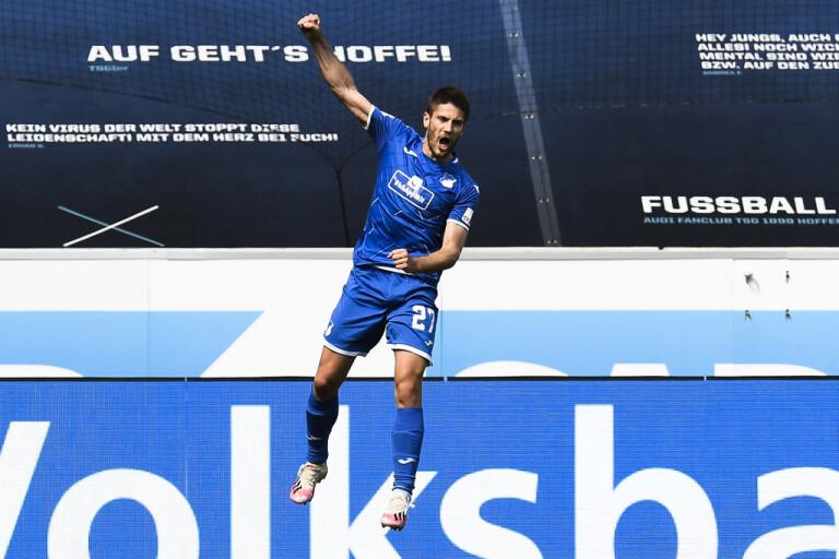 Hoffenheim bröt Bayerns otroliga svit
