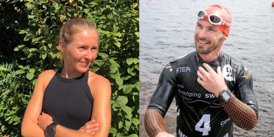 Amanda Nilsson, kostrådgivare, och Fredrik Hedlund, träningsvårdgivare, guidar dig i din resa mot ett sundare liv.