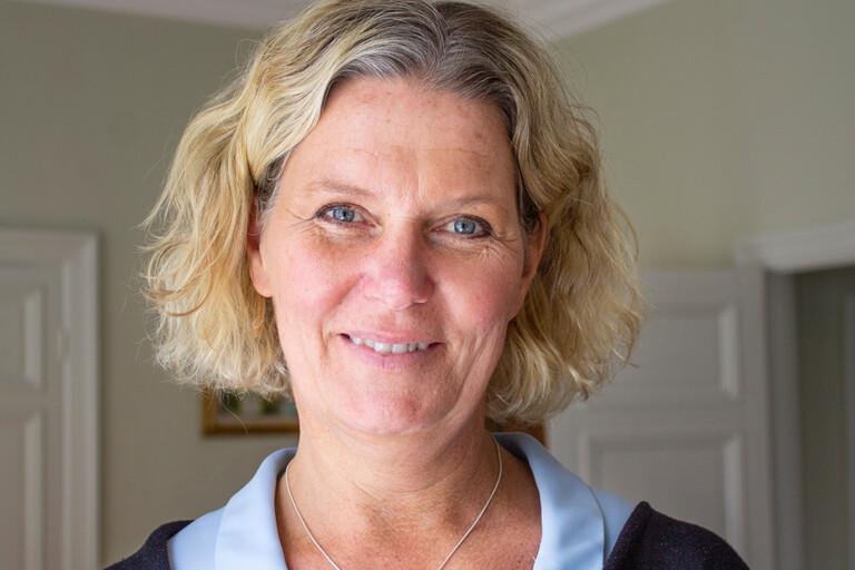 Hon lämnar Kalmar – blir nytt länsråd i Växjö