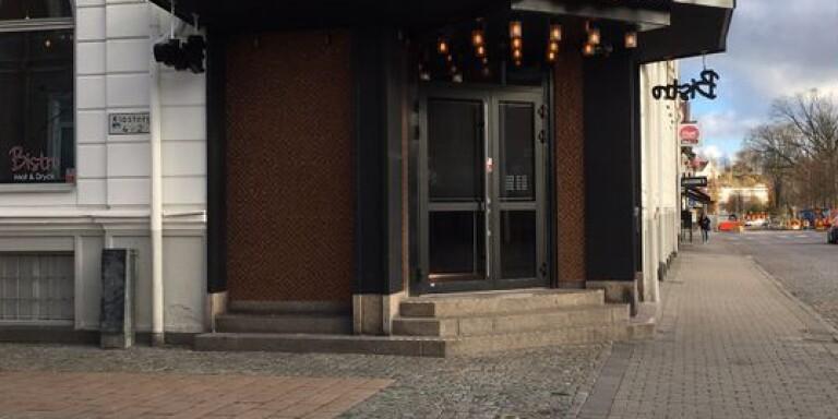Asiatisk restaurang öppnar i Växjö