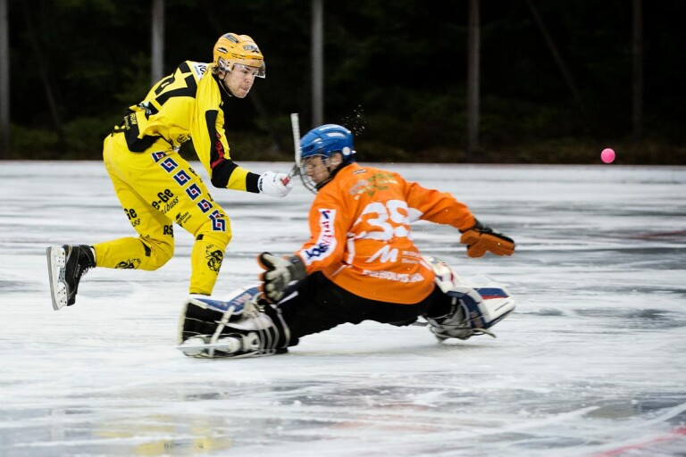 Åby/Tjureda vann i Supercupen