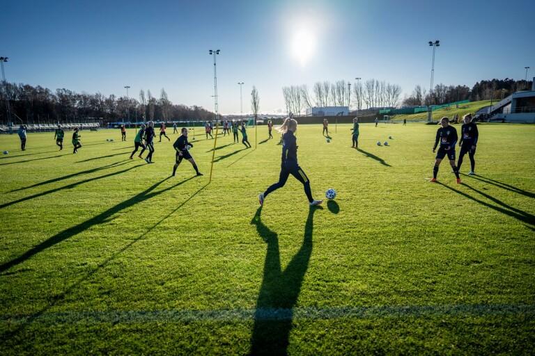 Hög tid att nominera personer till årets idrottspris i Mönsterås