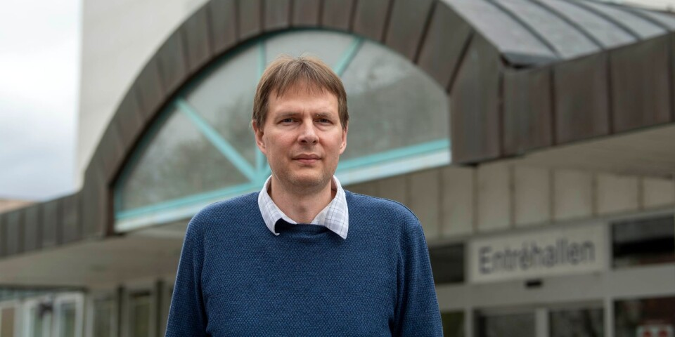 Christian Romin Blomkvist,