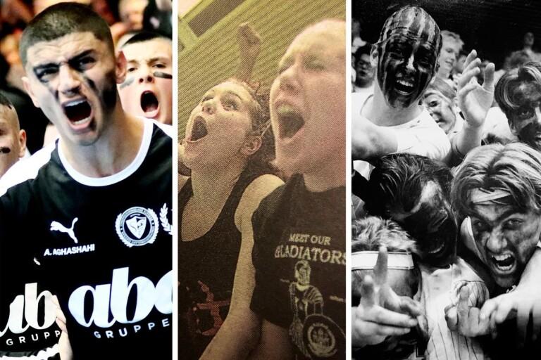 ÅTERBLICKEN: Rugbyfesten i Kalmar år för år – minns du?