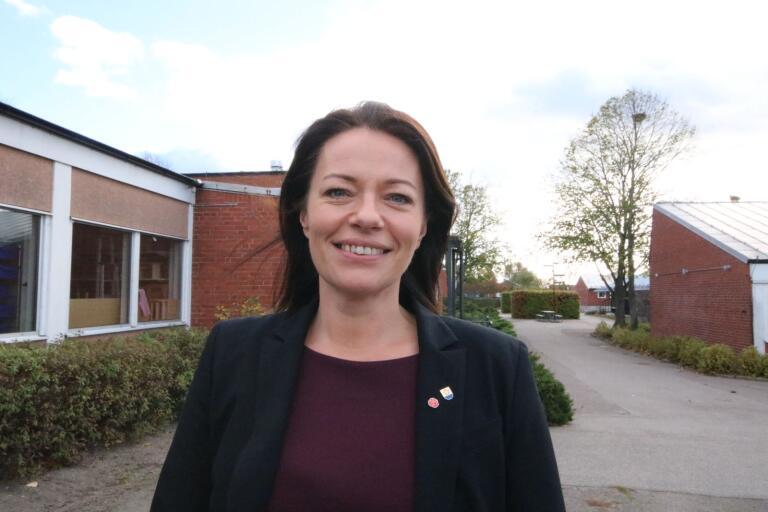Kommunstyrelsens ordförande Matilda Wärenfalk (S) berättar att krisledningsnämnden aktiverades 31 mars för att kunna fatta snabba beslut för att minska effekter av corona-viruset covid-19. Nu är nämnden avaktiverad igen – åtminstone för den här gången.