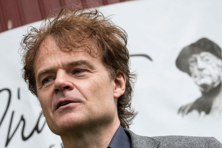 Nisse Hellberg släpper nytt album i augusti.