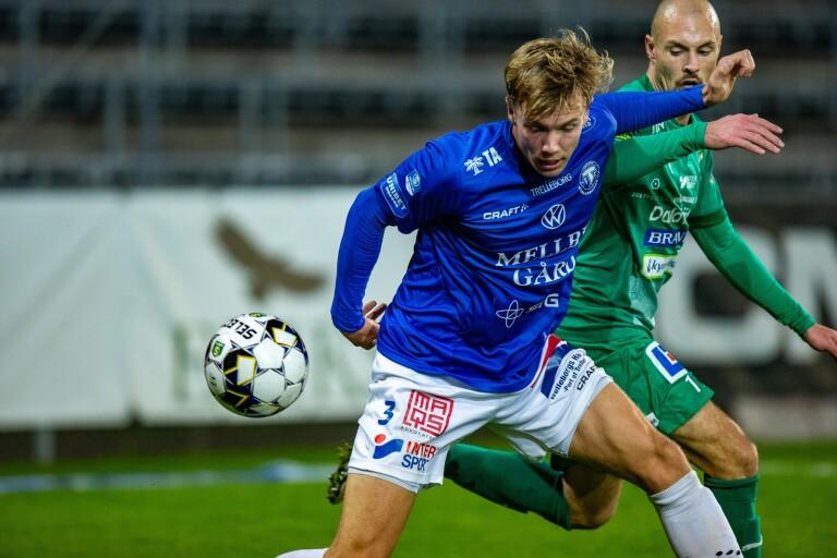 Fotboll: Inga poäng för TFF mot Jönköping – så var matchen