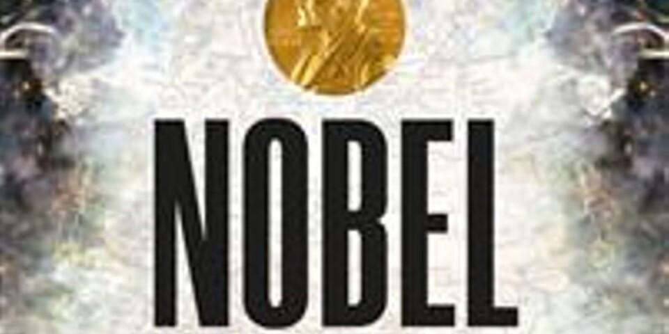 """Ingrid Carlbergs """"Nobel den gåtfulle Alfred hans värld och hans pris"""""""
