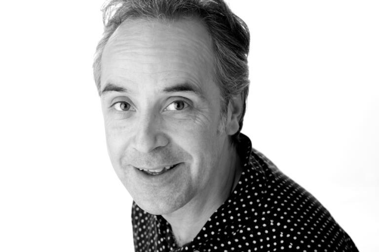 Lars Melin blir ny konstnärlig ledare för Backa teater i Göteborg.
