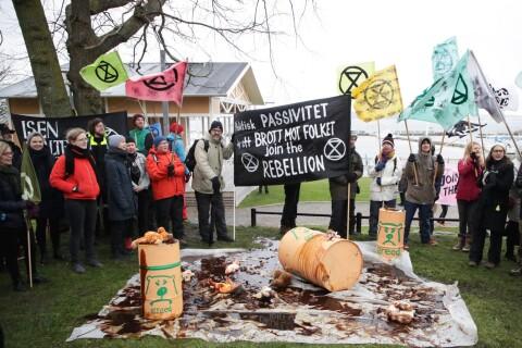 Läsartext: Lyssna inte på skräniga aktivister som vill stoppa demokratin