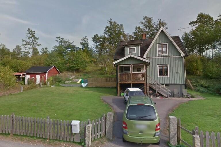 Hus på 76 kvadratmeter från 1937 sålt i Olofström – priset: 400000 kronor