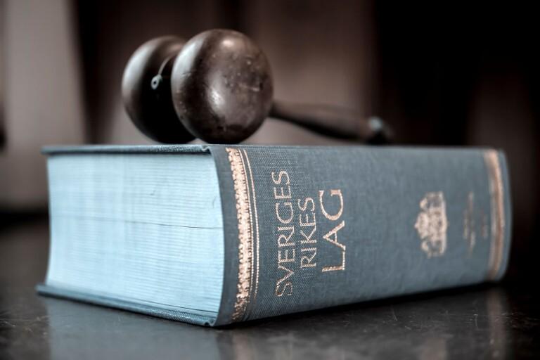 Straffet: Upp till fyra års fängelse