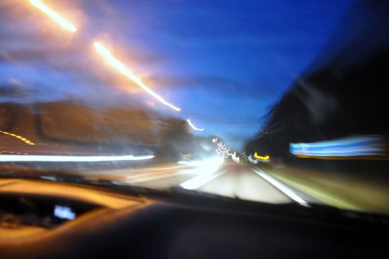 Blåljus: Drograttfylla i Kalmar i natt