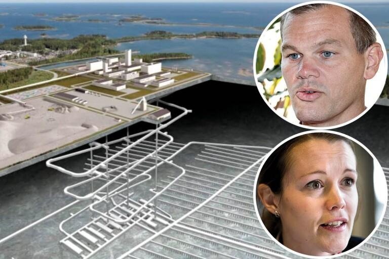 Oskarshamns miljardregn – nu bara ett beslut bort