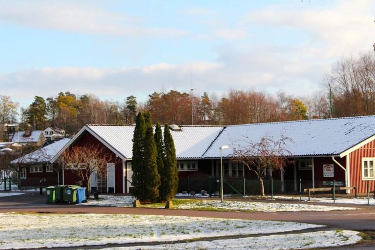 Personal på förskola i Torsås smittad – stänger resten av veckan