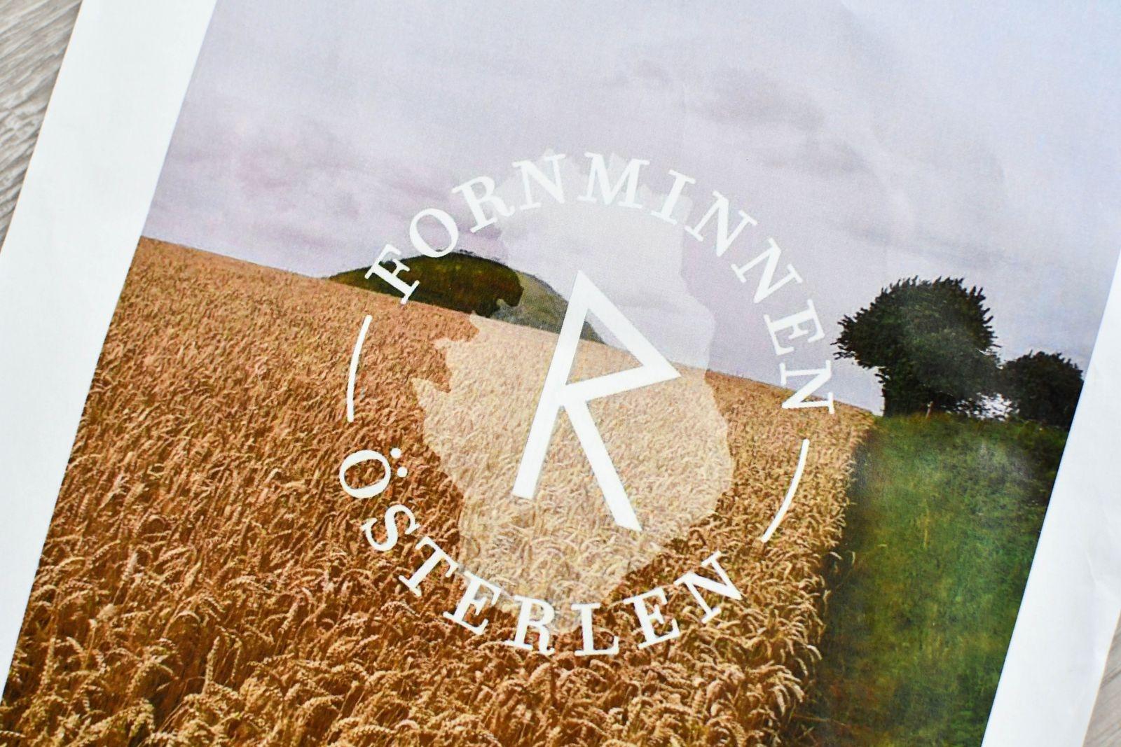 Appen har finansierats med hjälp av bidrag från Jordbruksverket, Gustaf VI Adolfs fond, Region Skånes miljövårdsfond samt Länsstyrelsen.