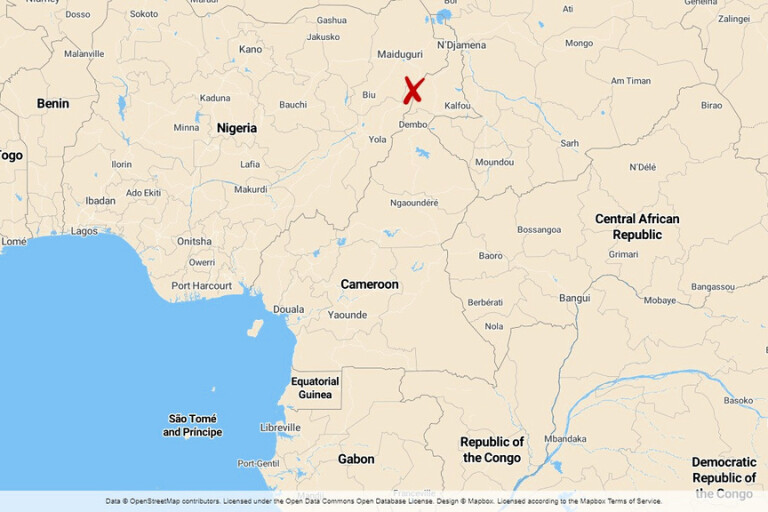 Soldater dömda för omtalade mord i Kamerun